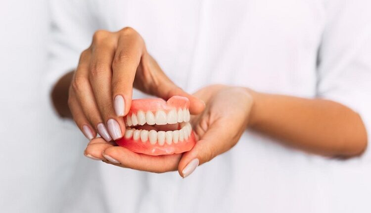 Who Can Help You with Your Dentures?